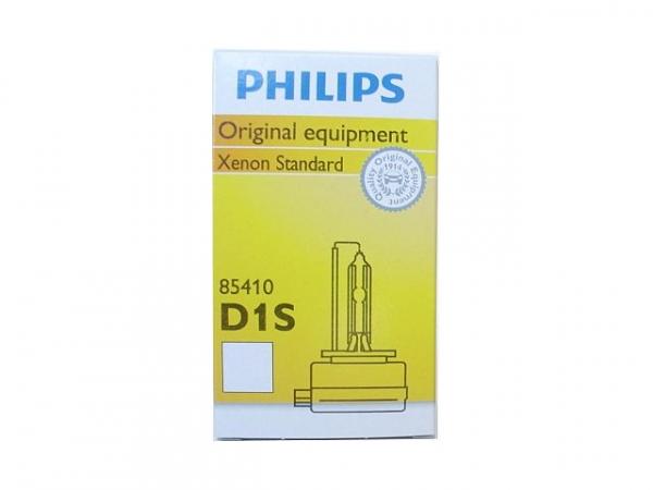 Philips D1S 85410 Original Xenon Standard PK32d-2 Scheinwerferlampe