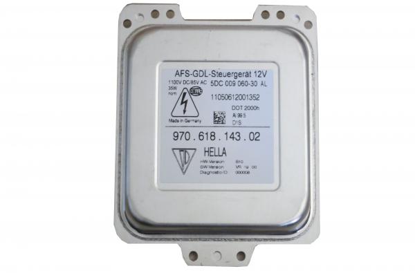 HELLA AFS-GDL Xenon Steuergerät 5DC009060-30 AL für D1S Fassung für Porsche-Copy
