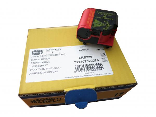 AL Litronic Xenon Zündgerät 1307329076 für D2S und D2R
